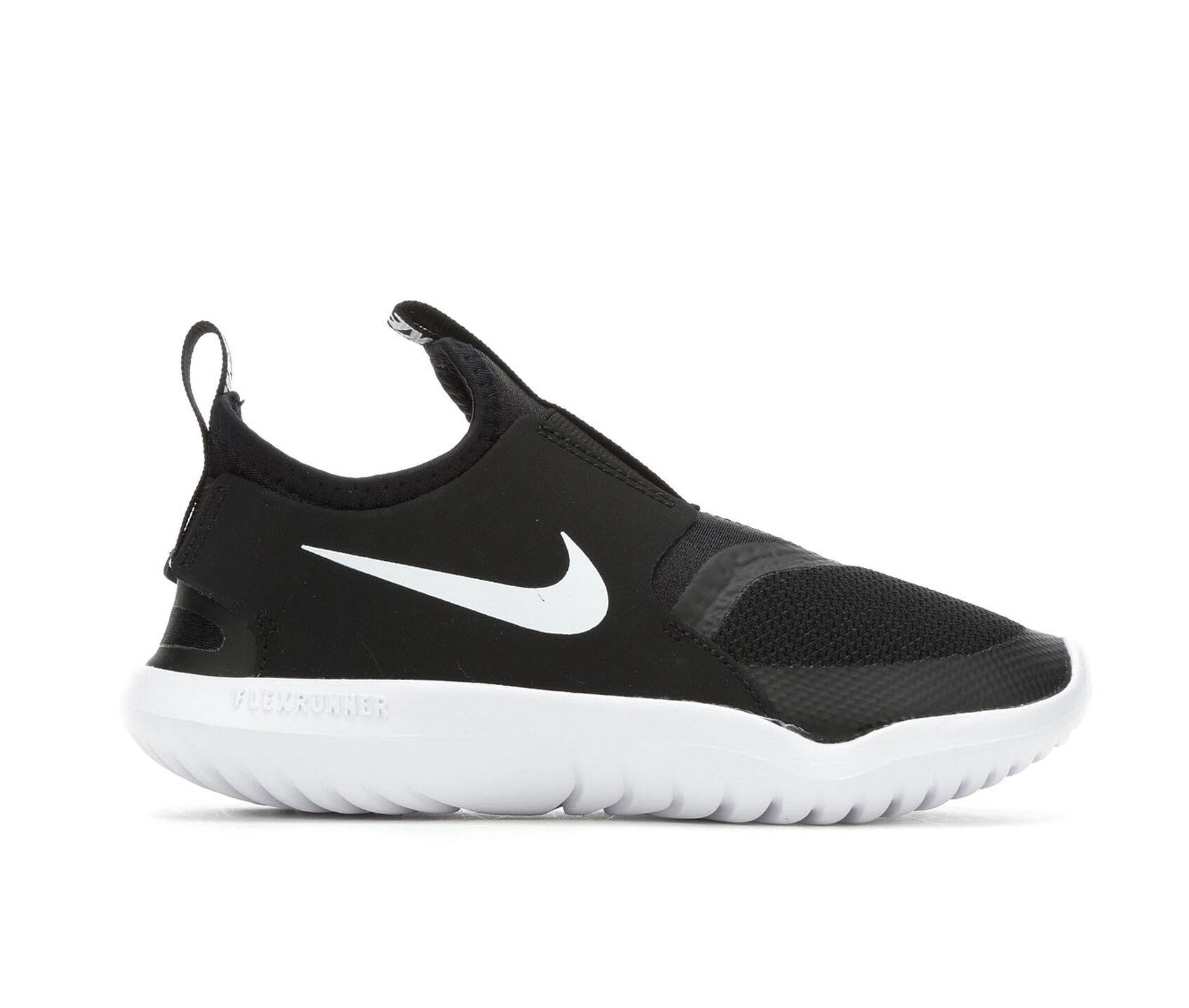 la meilleure attitude 77a5e 62be4 Boys' Nike Little Kid Flex Runner Running Shoes