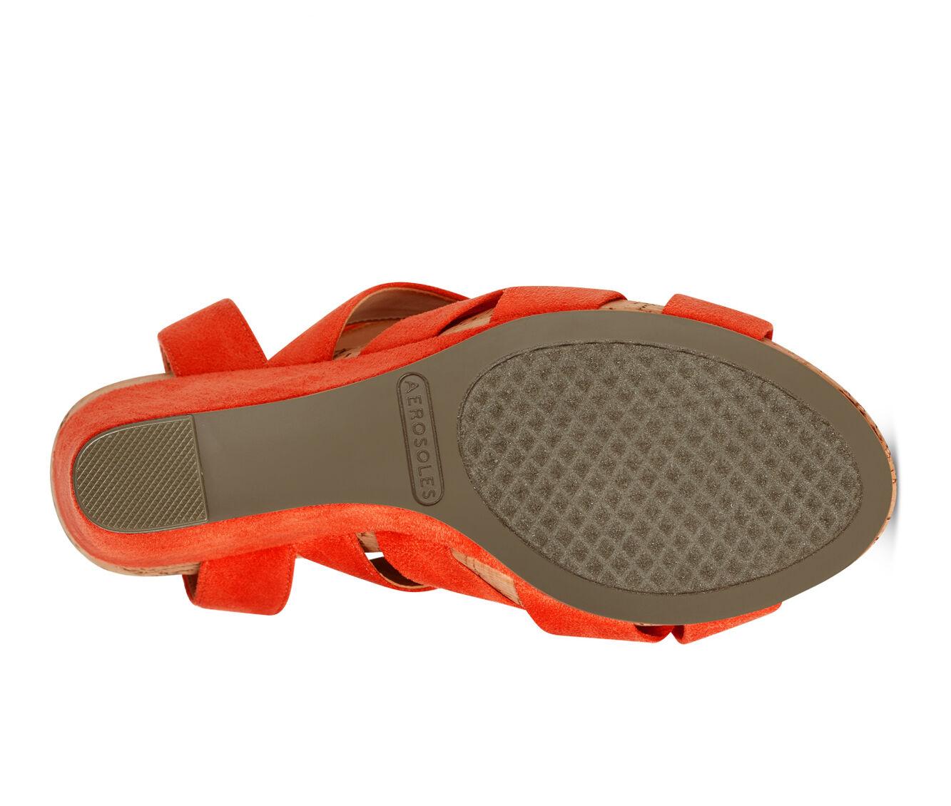Women's Aerosoles Phoenix Wedges | Women's shoes | 2020 New Rvc1m