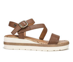 Women's White Mountain Nelson Sandals