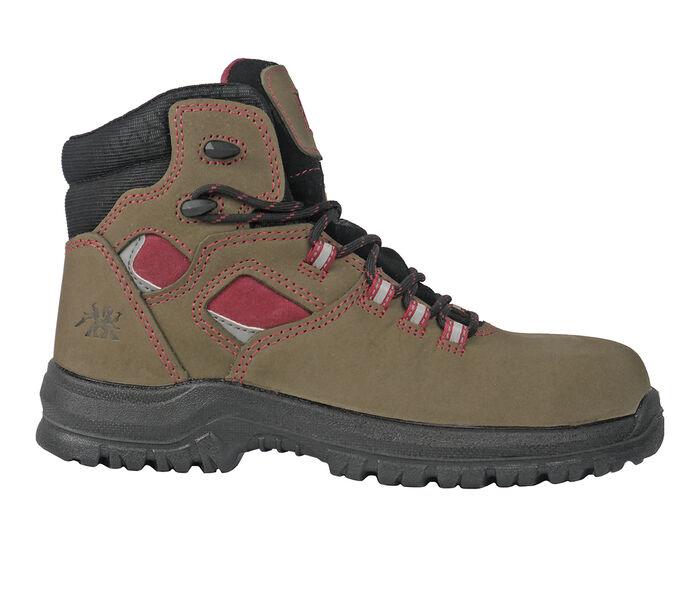 Women's Hoss Boot Lacy Work Boots