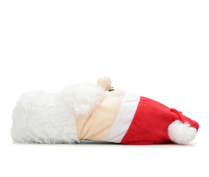 Ugly Christmas Christmas Santa Slipper
