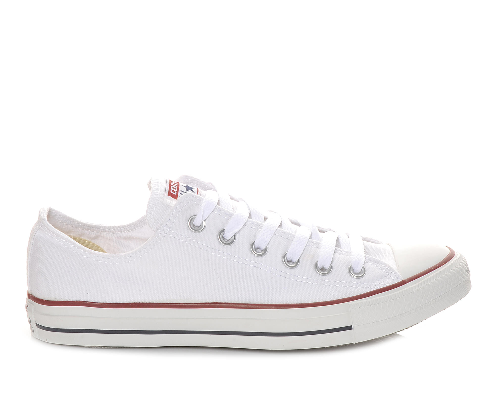 Adults\u0026#39; Converse Chuck Taylor All Star Canvas Ox Core Sneakers