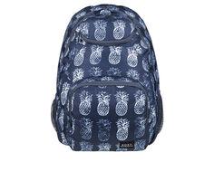 Roxy Shadow Swell Printed Backpack