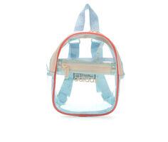 Adidas Clear II Mini Backpack