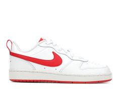 Boys' Nike Big Kid Court Borough Low 2 Sneakers