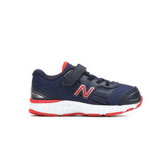Boys' New Balance Toddler IA680SP5 Wide Athletic Shoes