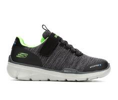 Boys' Skechers Little Kid Equalizer 3.0- Aquablast Slip-On Sneakers