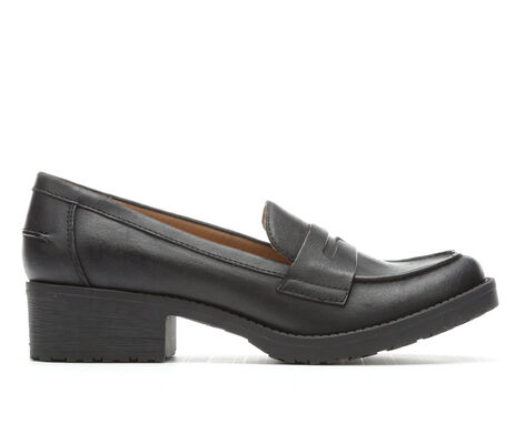 Women's BareTraps Olivia Penny Loafers