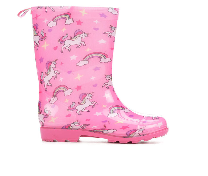 Girls' Capelli New York Little Kid 2175 Rain Boots
