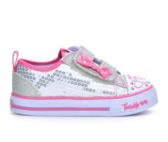 Girls' Skechers Toddler Isty Bitsy Light-Up Sneakers