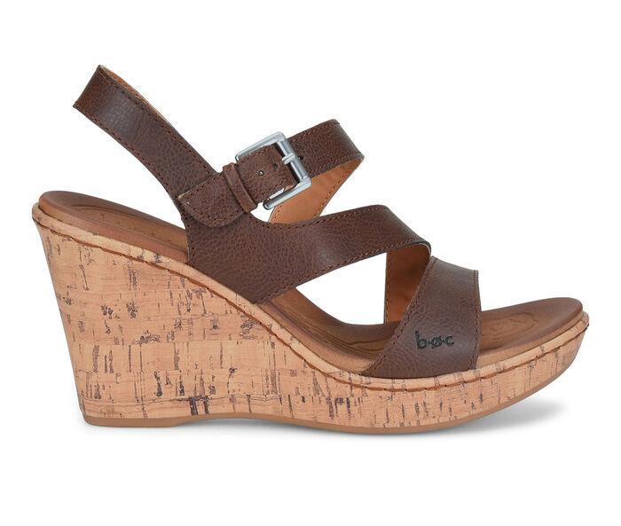 Women's B.O.C. Schirra Wedge Sandals
