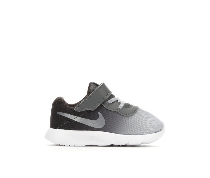 Boys' Nike Infant & Toddler Tanjun Fade Athletic Shoes