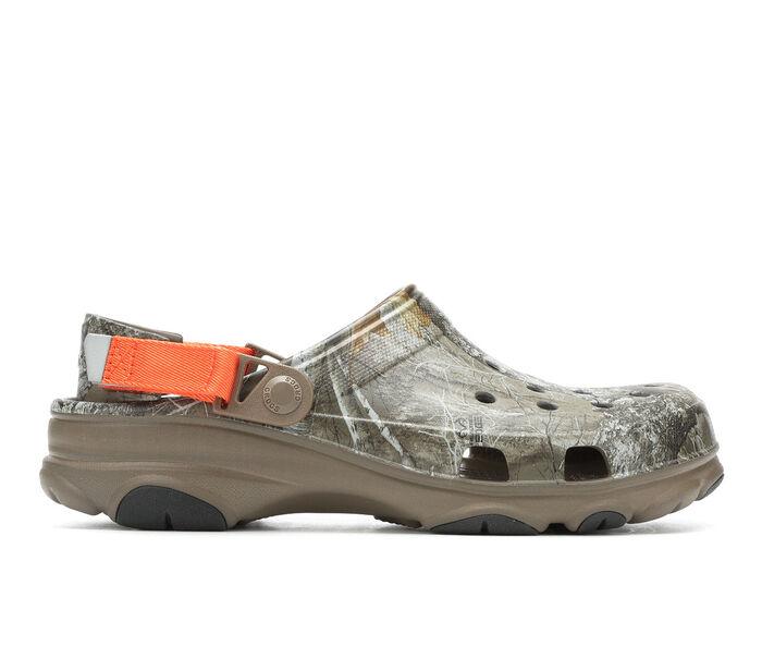 Men's Crocs Classic All Terrain Clog