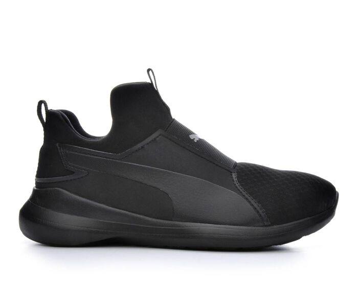 Women's Puma Rebel Slip-On Sneakers