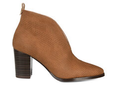 Women's Journee Collection Bellamy Booties