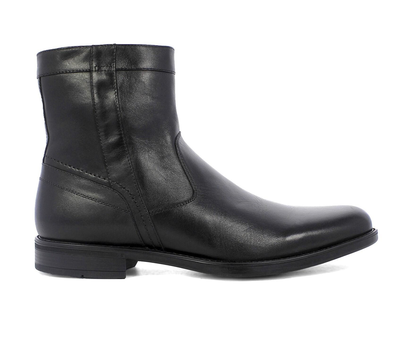 9397f718934 Men's Florsheim Midtown Zip Dress Boots