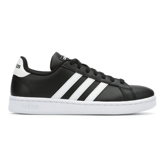 Women's Adidas Grand Court Basketball Shoes
