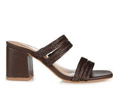 Women's Journee Collection Natia Slip-On Heels