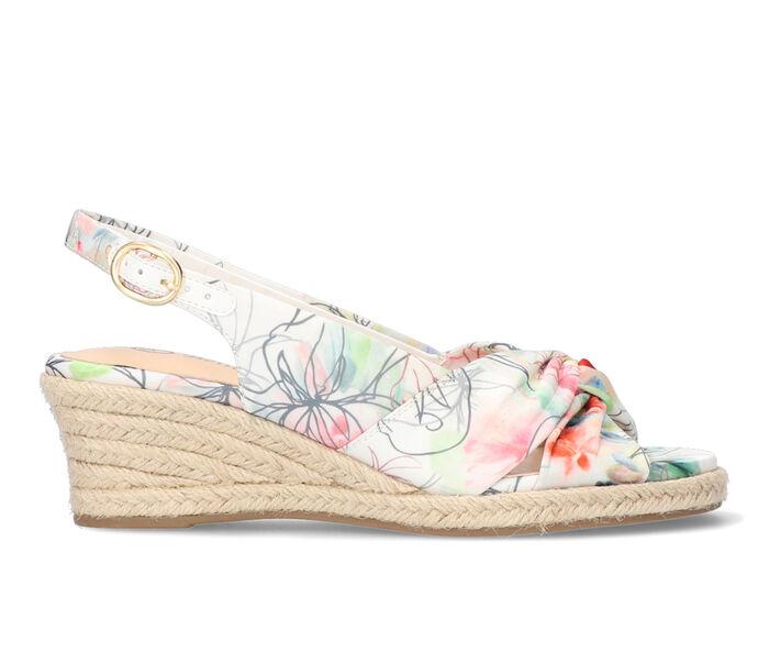 Women's Bella Vita Kimora Espadrille Wedge Sandals