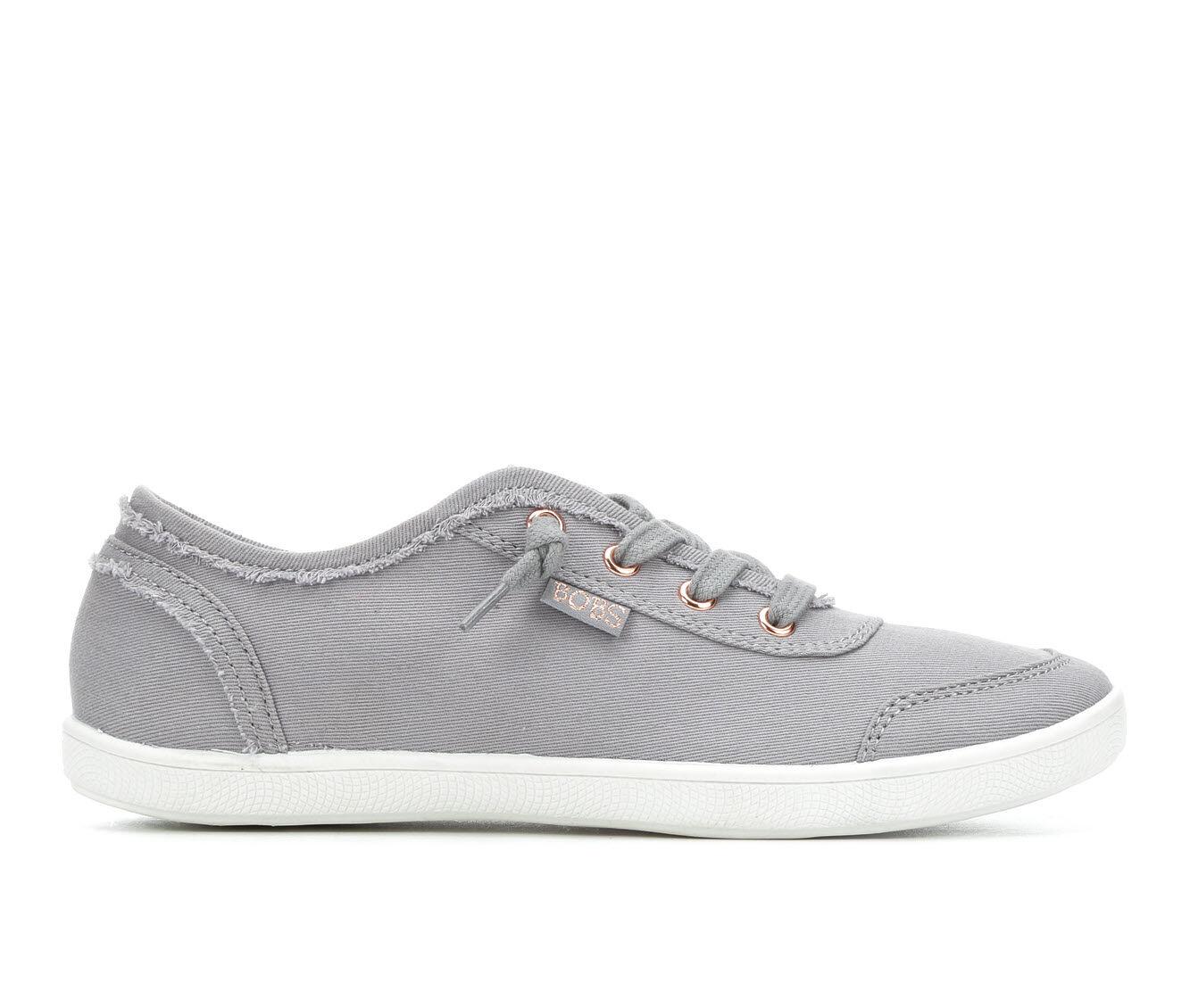 Women's BOBS B Cute Grey
