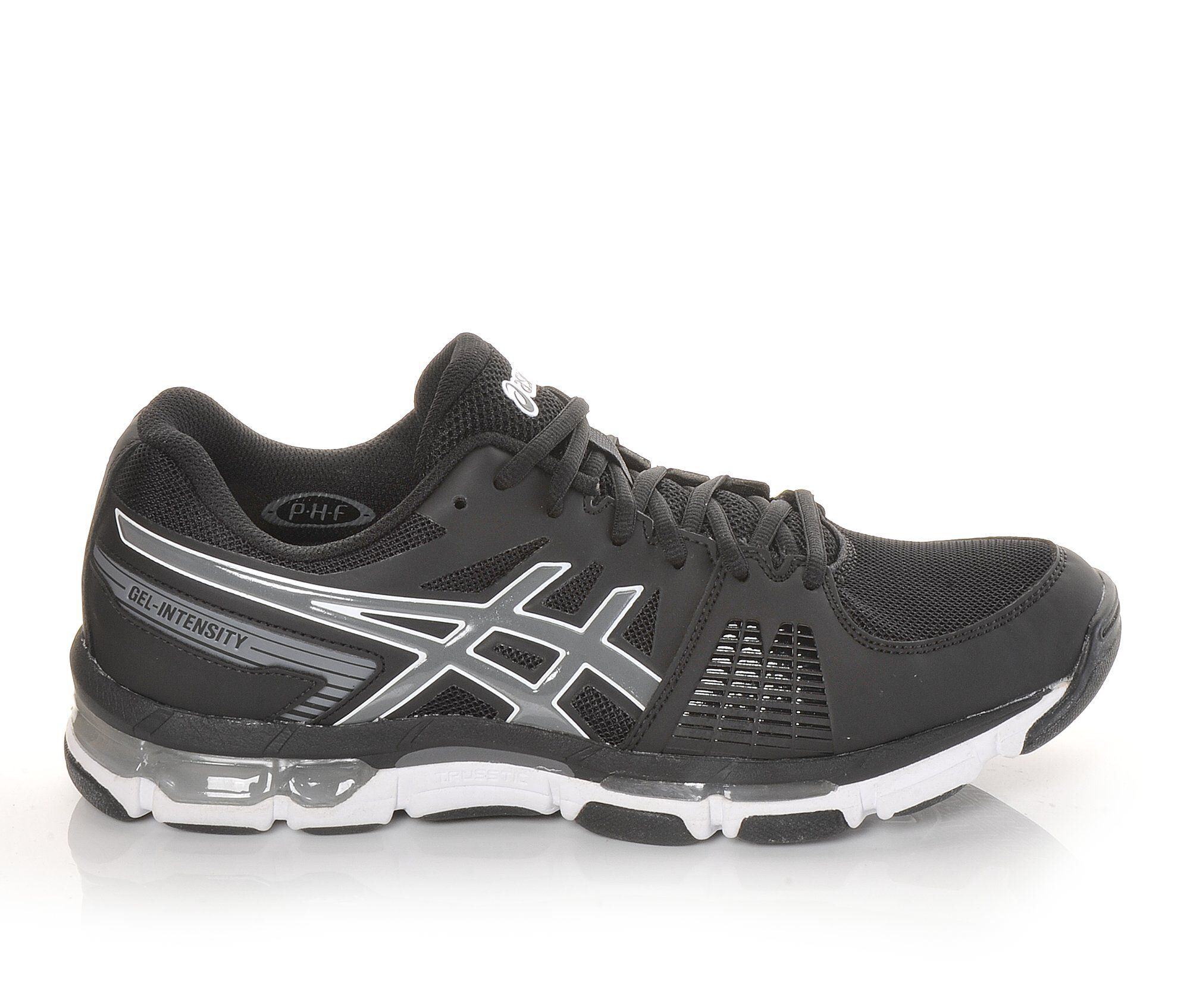 Images Mens Asics Gel Intensity 3 Running Shoes