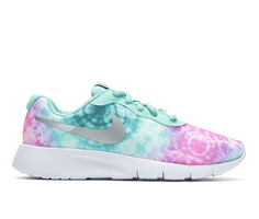a126616f95db Girls  39  Nike Big Kid Tanjun Print Sneakers
