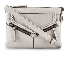 Vintage 7 Eight Maven Crossbody Handbag