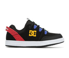 Boys' DC Little Kid & Big Kid Syntax Skate Shoes