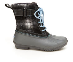 Women's JBU by Jambu Vancouver Plaid Duck Boots