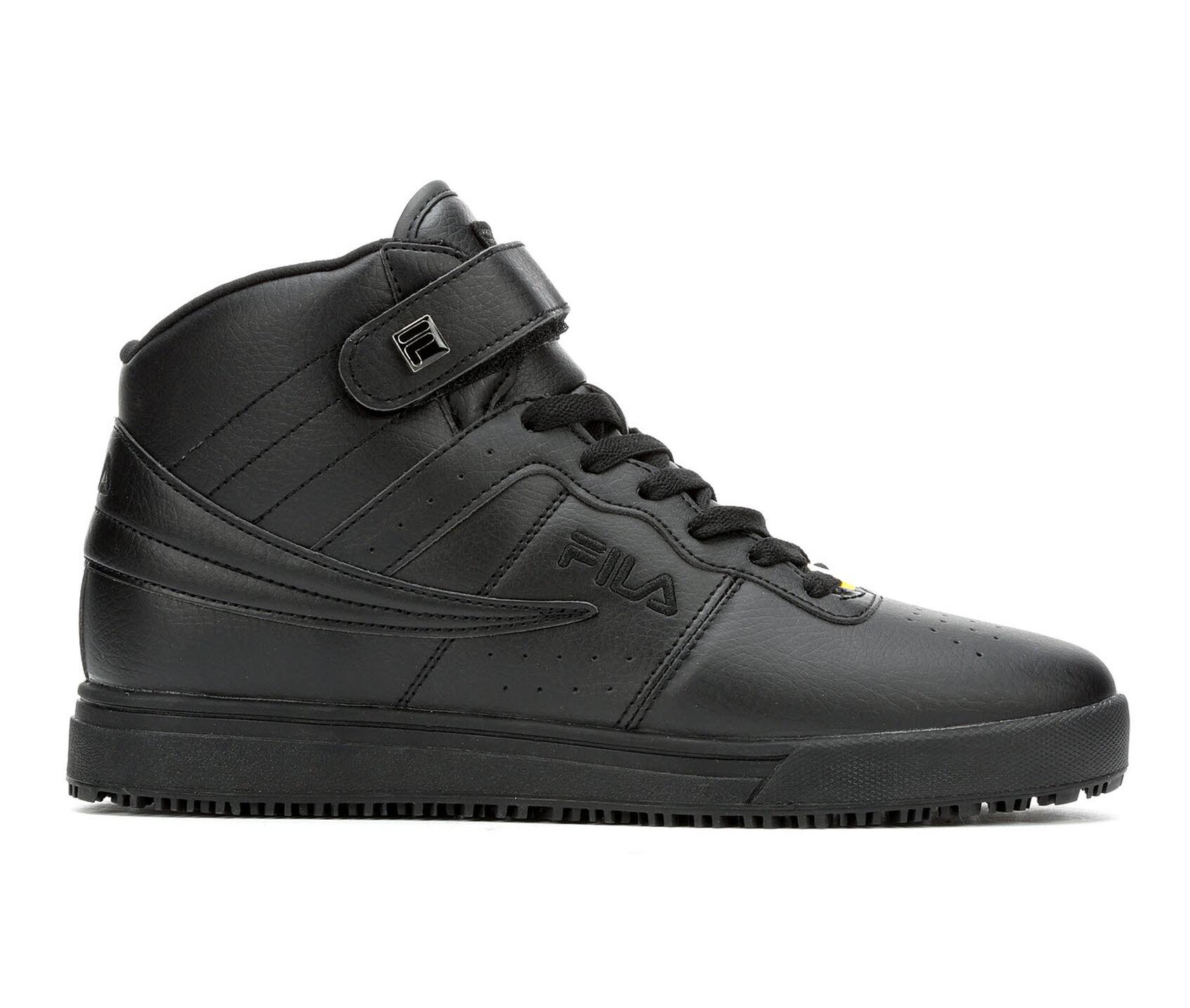 c8b83d38 Men's Fila Vulc 13 Slip Resistant Safety Shoes