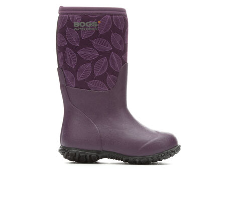 Girls' Bogs Footwear Range Leafy 13-6 Winter Boots