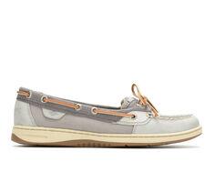 Women's Sperry Angelfish Mesh Collar Boat Shoes
