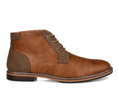 Men's Vance Co. Franco Dress Boots