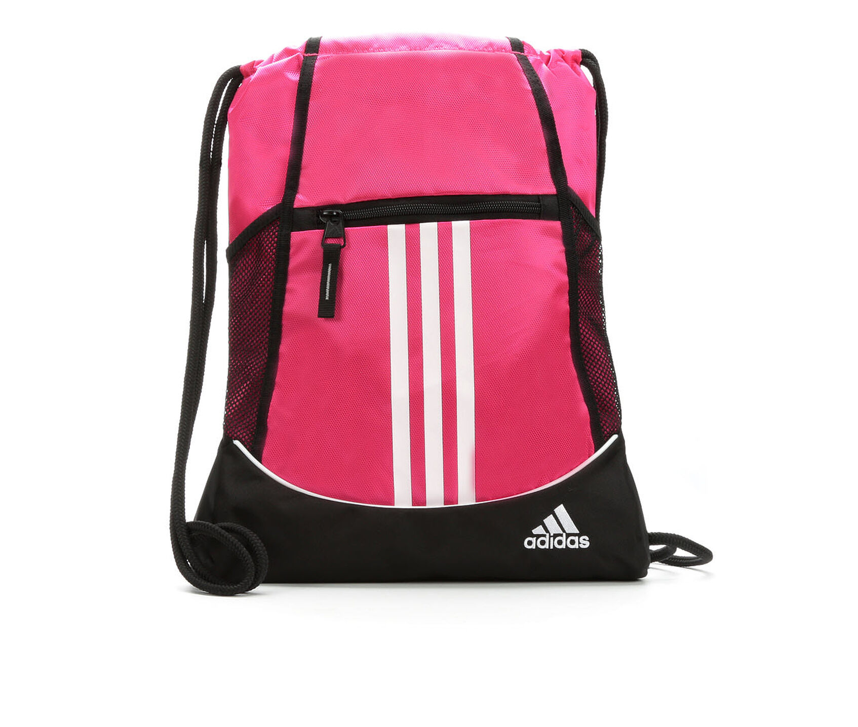 0c0a13e70b6b Adidas Alliance Drawstring Backpack Grey- Fenix Toulouse Handball