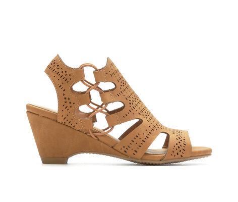 Girls' Soda Zuka-IIS Heeled Dress Sandals