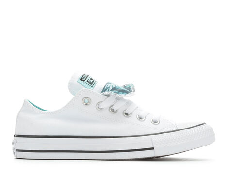 Women's Converse Chuck Taylor Double Tongue Butterfly Sneakers