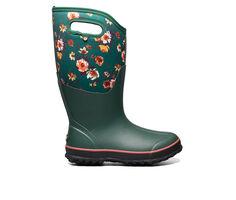 Women's Bogs Footwear Classic Tall Wide Calf Painterly Waterproof Boots