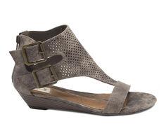 Women's Sugar Wonah Wedge Sandals