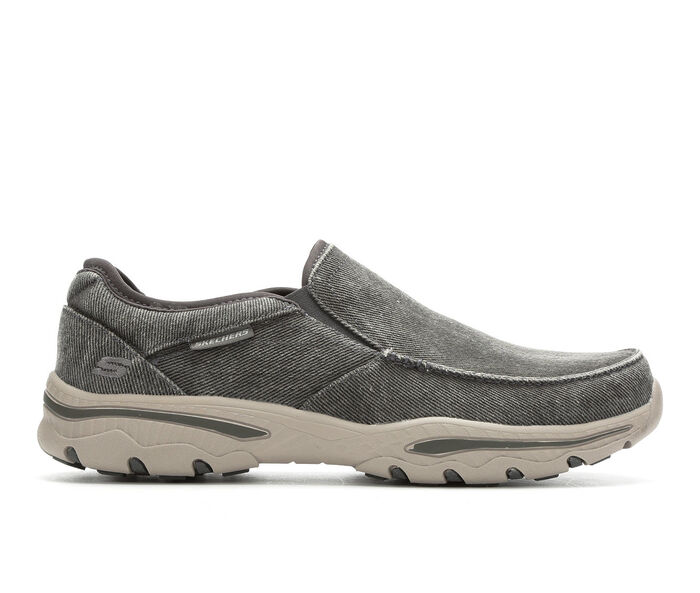 Men's Skechers Moseco 65355 Casual Moc Loafers