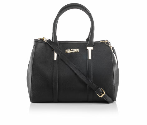 Kenneth Cole Reaction Harriet Triple Entry Satchel