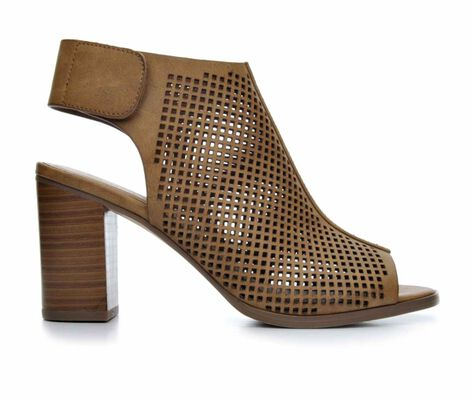 Women's Solanz Roadway Heeled Booties