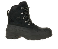 Men's Kamik Fargo Winter Boots