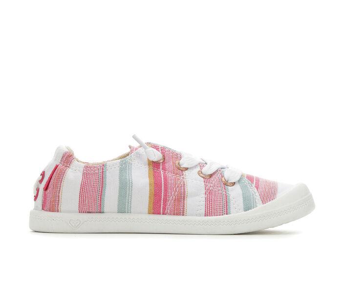 Girls' Roxy Little Kid & Big Kid Bayshore III Sneakers