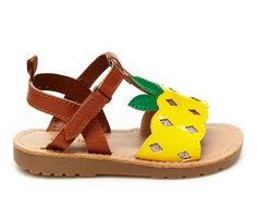 Girls' Carters Toddler & Little Kid Adora Sandals