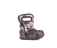 Girls' Bogs Footwear Toddler Mossy Rain Boots