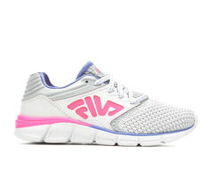 Girls' Fila Little Kid & Big Kid Multiswift 2 Running Shoes