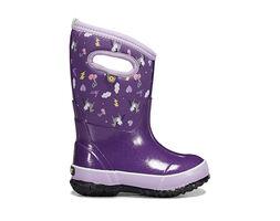 Girls' Bogs Footwear Toddler & Little Kid Classic Pegasus Rain Boots
