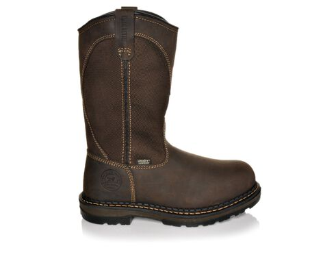 Men's Red Wing-Irish Setter Ramsey Soft Toe Work Boots