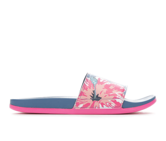 Women's Adidas Adilette Graphic Sport Slides