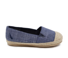 Kids' Nautica Toddler & Little Kid Ancora Espadrille Slip-On Shoes